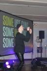 Hillsong Church inspire